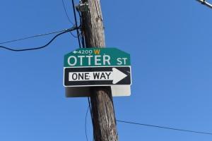 Otter Street